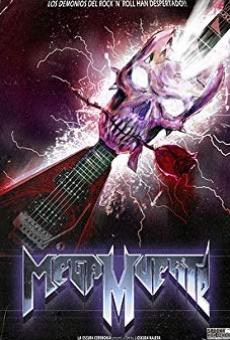 Ver película Megamuerte