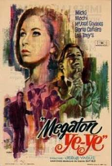 Película: Megatón Ye-Ye