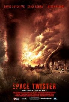 Megatormenta: Amenaza en el cielo (Super tormenta) on-line gratuito
