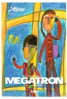 Película: Megatron