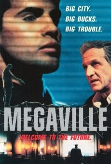 Ver película Megaville