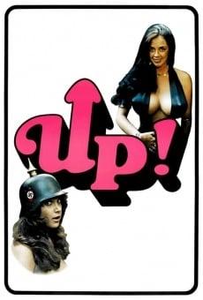 Película: Megavixens Up!