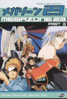 Megazone 23 Part III on-line gratuito