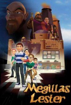 Watch Megillas Lester online stream