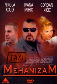 Ver película Mehanizam