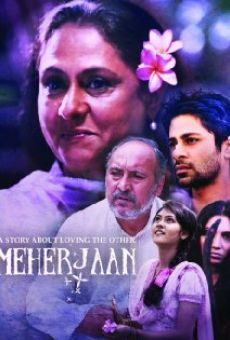 Meherjaan on-line gratuito