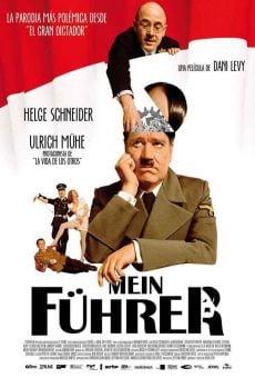 Mon F?hrer - La vraie véritable histoire d'Adolphe Hitler