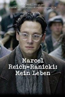 Ver película Mein Leben - Marcel Reich-Ranicki