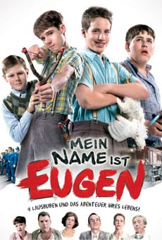 Mein name ist Eugen on-line gratuito