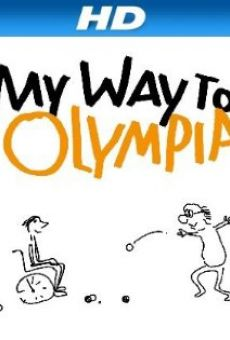 Ver película Mein Weg nach Olympia