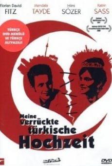 Ver película Meine verrückte türkische Hochzeit