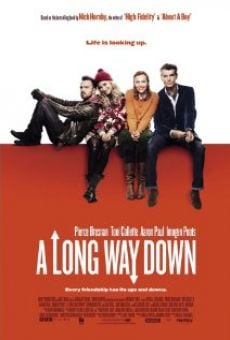 A Long Way Down on-line gratuito