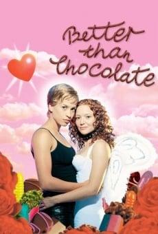 Mejor que el chocolate online