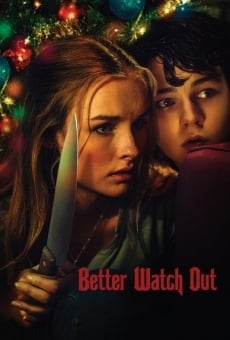 Better Watch Out en ligne gratuit