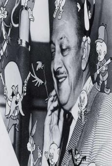 Película: Mel Blanc: The Man of a Thousand Voices