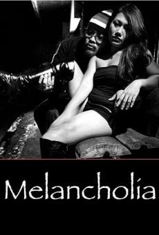 Película: Melancholia