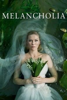 Película: Melancolía
