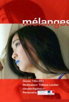 Mélanges online
