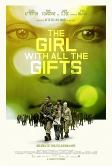 The Girl with All the Gifts on-line gratuito