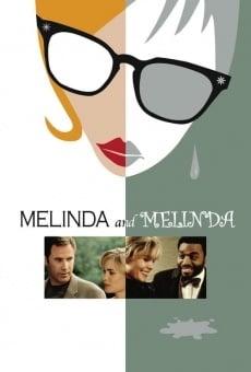 Película: Melinda y Melinda