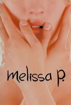 Ver película Melissa P.