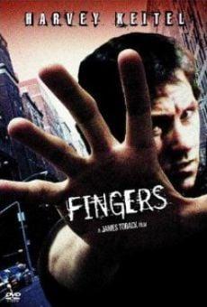 Fingers on-line gratuito