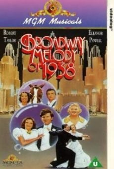 Broadway Melody of 1938 on-line gratuito