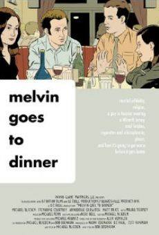 Melvin Goes to Dinner online free