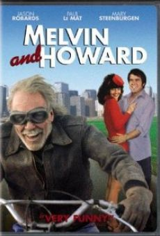 Ver película Melvin y Howard