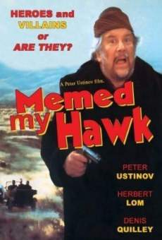 Película: Memed My Hawk
