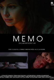 Watch Memo online stream