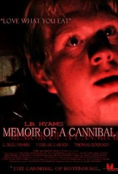 Memoir of a Cannibal on-line gratuito