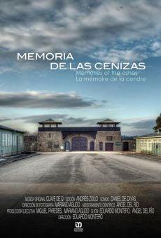 Ver película Memoria de las cenizas