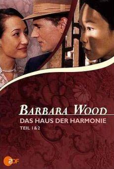 Memorias de Harmony (La casa de la armonía)