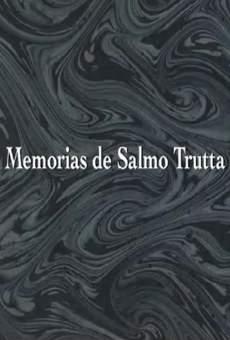 Memorias de Salmo Trutta on-line gratuito