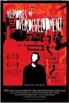 Memorias del desarrollo online