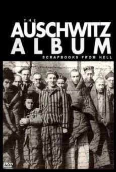 Nazi Scrapbooks from Hell: The Auschwitz Albums