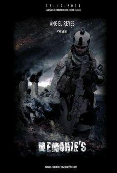 Ver película Memorie's