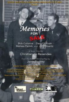 Memories for Sale online free