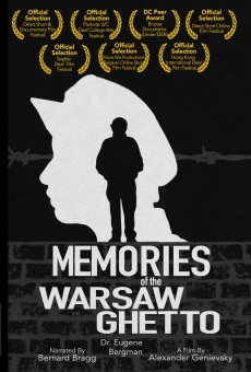 Memories of the Warsaw Ghetto online