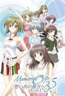 Memories Off 3.5 on-line gratuito
