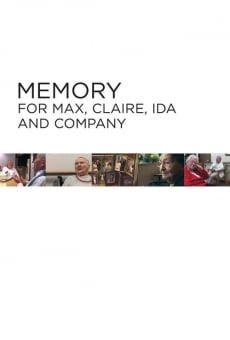 Memory for Max, Claire, Ida and Company on-line gratuito