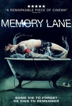 El carril de los recuerdos