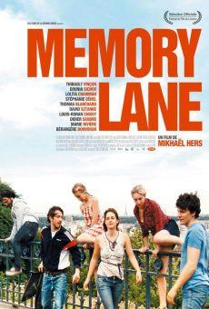 Memory Lane online