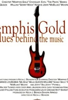 Memphis Gold: Blues Behind the Music Documentary