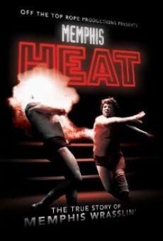 Watch Memphis Heat: The True Story of Memphis Wrasslin' online stream