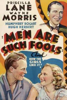 Película: Men Are Such Fools