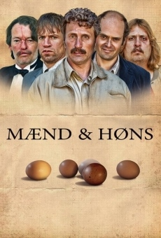 Ver película Men & Chicken