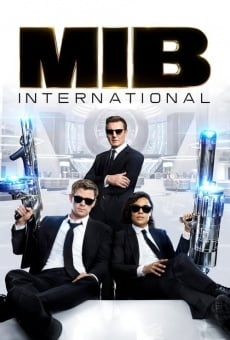 Men in Black: International online free