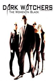 Men in Black: The Dark Watchers on-line gratuito